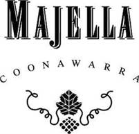 Majella Wines Bruce Gregory