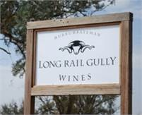 Long Rail Gully Wines Richard Parker