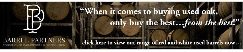Order your used white and red oak barrels now…